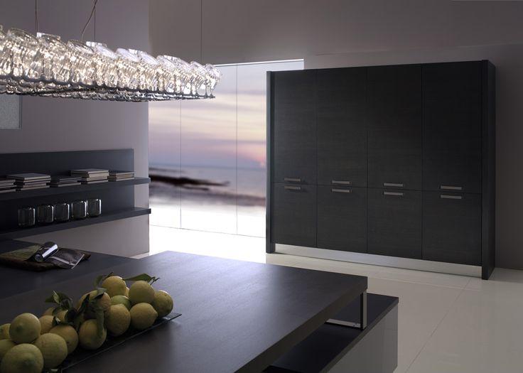 D65 Dono chandelier - Fabbian Illuminazione