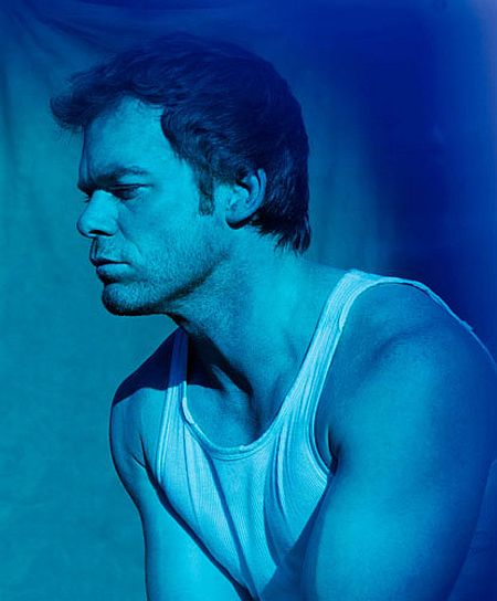 Addicted To Dexter: Michael-