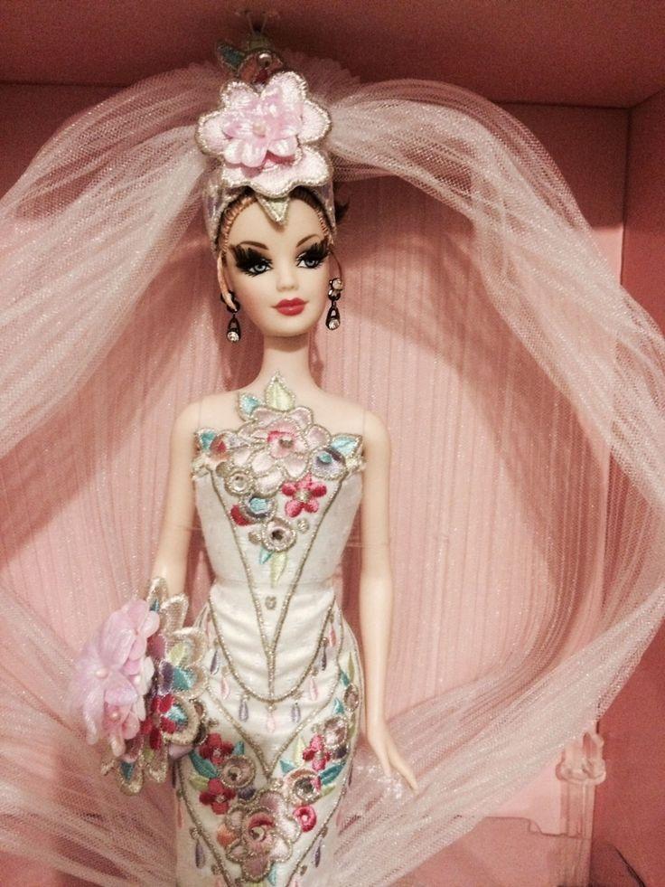 200+ best Barbies Brides Novias images by gema on Pinterest | Brides ...