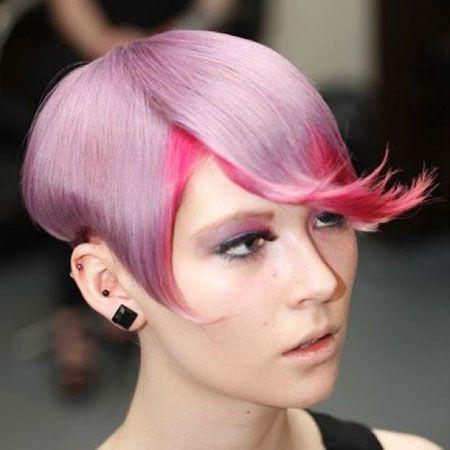 Fine 17 Best Images About Hair Inspiration Lookbook On Pinterest Short Hairstyles For Black Women Fulllsitofus