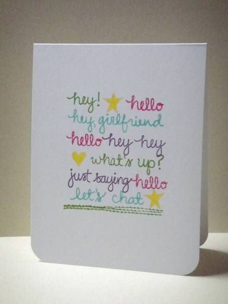 hello by donna mikaks uses neat and tangled stamps