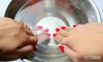 How to Dry Nail Polish Quickly: 7 Steps (with Pictures) - wikiHow
