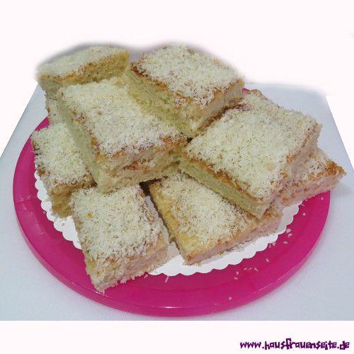 Buttermilchkuchen Rezept Brigitte Pinterest
