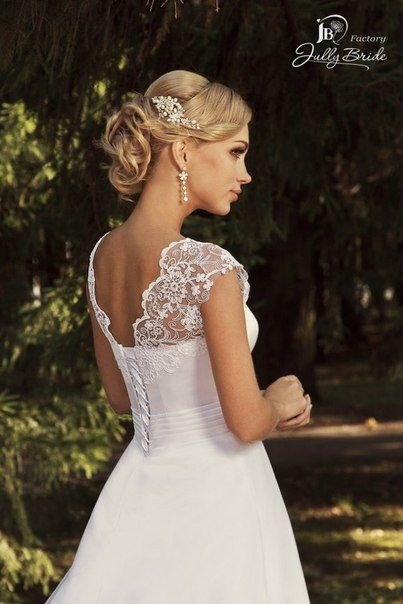 Свадебное платье Марита