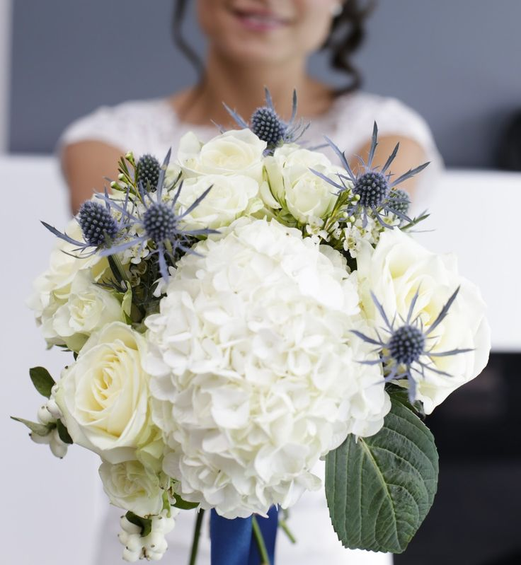 Fabulous Plus de 25 idées adorables dans la catégorie Bouquet d'hortensia  UN59