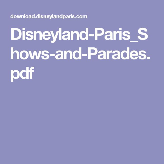 Disneyland-Paris_Shows-and-Parades.pdf