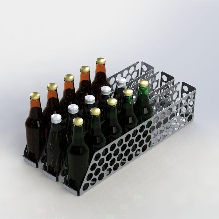 Apparo Bottle Management Inserts