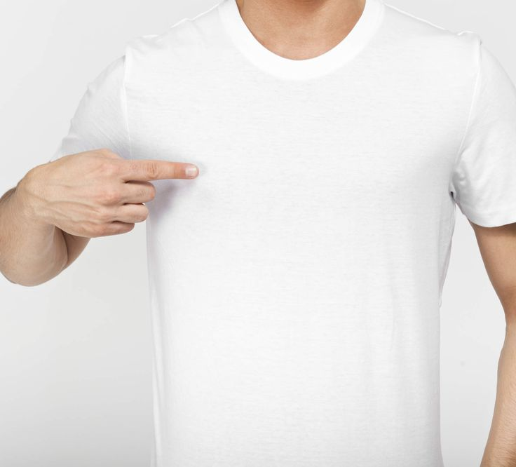 8 Simple Ways To Prevent And Remove Pit Stains