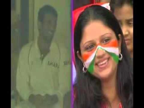 Top 10 Romantic moments in cricket history india