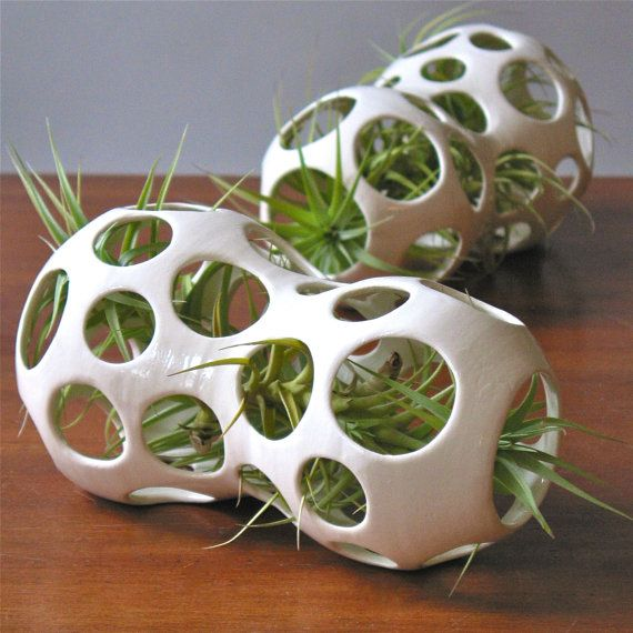 "Etsy ~ Shop ""iloveairpods""   air pod plant holders  $110.00"