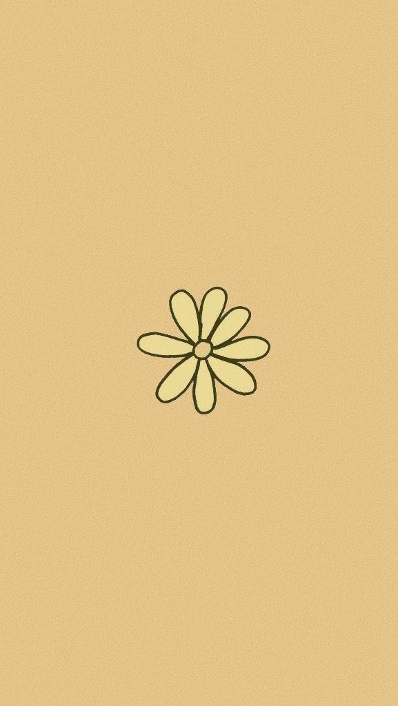 Sunflower Yellow Aesthetic Vsco Iphone Wallpaper Vsco Iphone