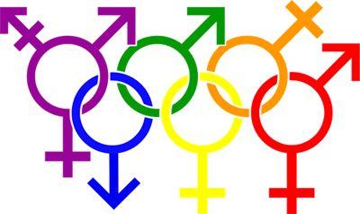 Não Sou Jovem Demais!: Orientação Sexual e Identidade de Gênero