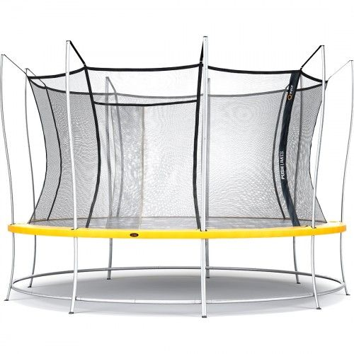 Vuly Lift - Extra Large (14ft) Round Trampoline