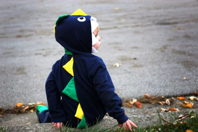 10 best thats right dinosaur images on pinterest halloween have a little dinosaur fan try this diy dinosaur costume a fun and colorful halloween costume idea for a toddler preschooler or child solutioingenieria Image collections
