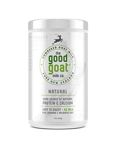 New Zealand Full Cream Goat Milk Powder Natural 14oz Https Www Amazon Com Dp B074clqjpb Ref Cm Sw R Pi Dp U X Uukecb Goat Milk Animal Nutrition Goats