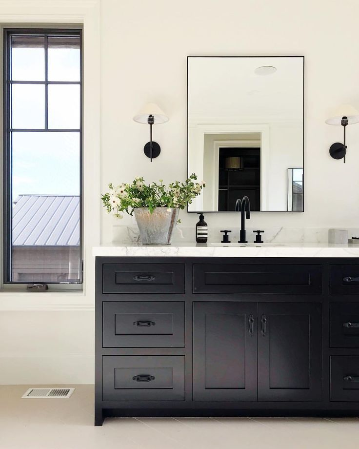 We Had Over 1 200 People Visit Our Pcshowcasehome Today And That Is Completely Blowing My Mind Thank You For Unique Bathroom Bathroom Vanity Bathroom Design