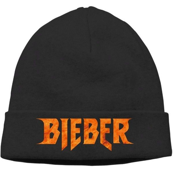 Amazon.com: Justin Bieber Purpose World Tour Bieber Slouchy Beanie For... ($5.50) ❤ liked on Polyvore featuring men's fashion, men's accessories, men's hats, mens caps and hats, mens beanie hats, mens slouch hat, mens slouchy beanie hats and mens wide brim hats