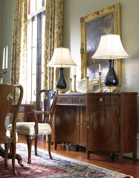 biedermeir furniture style for modern interior design