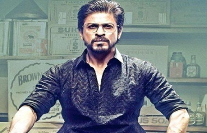 SRK's #Raees Trailer Wait is Over! Read the Deeds Here