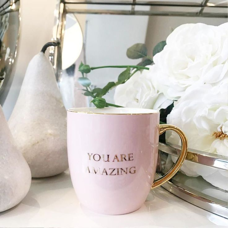 You are amazing mug from Zjoosh - a fabulous Mothers Day Gift