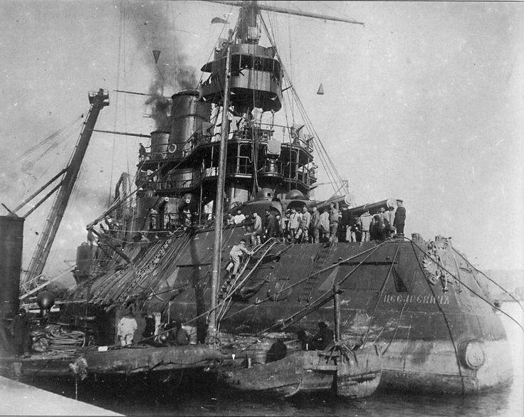 Wwii Russian Empire Maritime 3