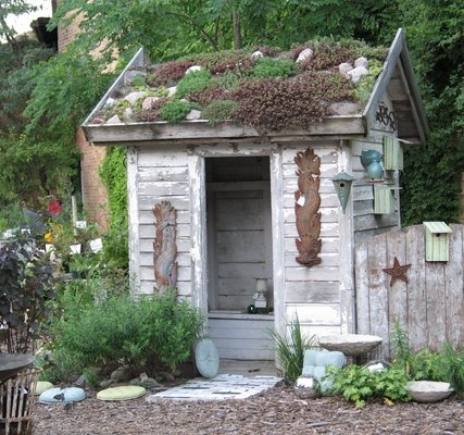 184 best outhouses images on pinterest outhouse ideas for Idea garden inc
