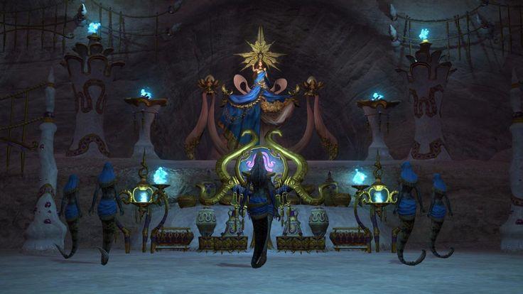 cool Final Fantasy 14: Stormblood Review