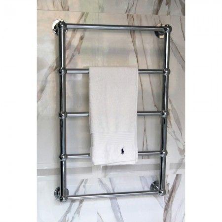 Soakology Edwardian Towel Warmer   920 x 600mm   chrome. 17 Best images about Guest bathroom on Pinterest   Toilets  Basin