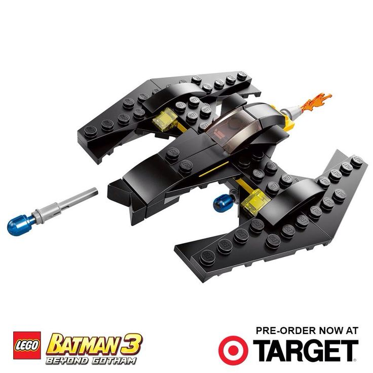 31 best LEGO Batman 3 Video Game images on Pinterest | Video games ...