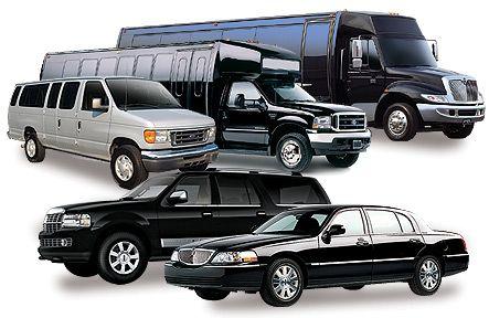 Town Car Service Charleston Sc