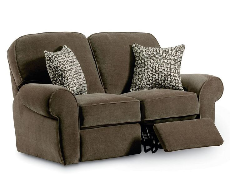 The Megan Double Reclining Loveseatu0027s design exemplifies the latest fashions for todayu0027s home featuring great  sc 1 st  Pinterest & 19 best Power It Up images on Pinterest | Living room furniture ... islam-shia.org