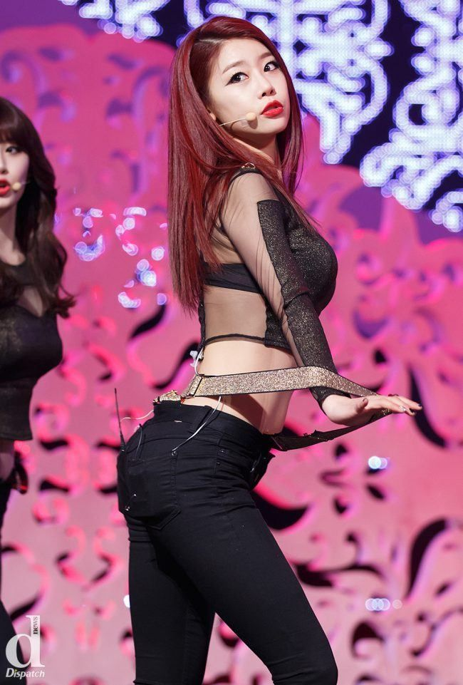 TOP 10 Sexiest Outfit of Girls Day Sojin — Koreaboo