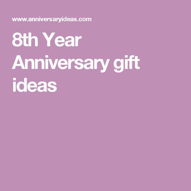 8th year wedding anniversary gift ideas eskayalitim