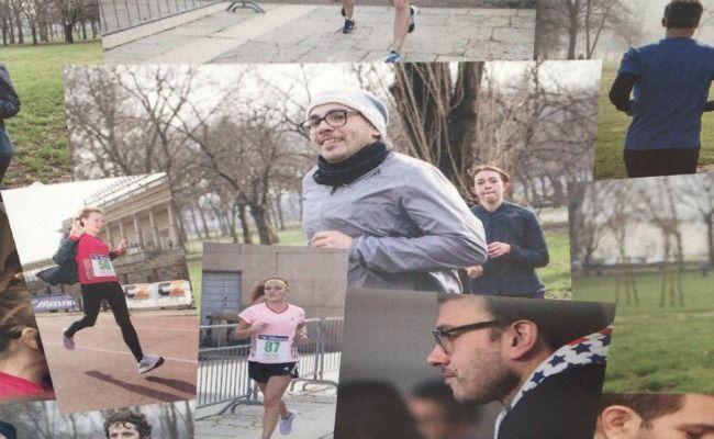 Corsa Allenamento: Diario di un #Cityrunners della domenica - Parte 19