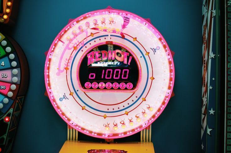 Game Time | leeroyesbend | VSCO Grid®