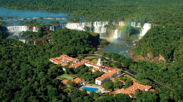 Top 10: world's most luxurious rainforest hotels & lodges – the Luxury Travel Expert