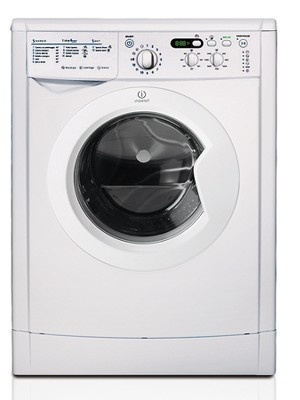 hotpoint ariston washer dryer instructions