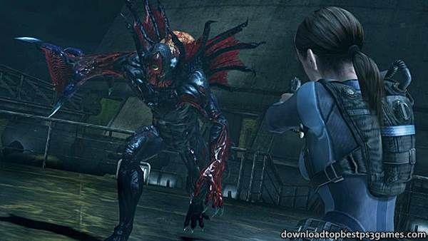 Resident Evil Revelations Xbox 360 Download Resident Evil