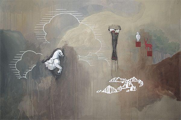 Joshua Field - Uncertain