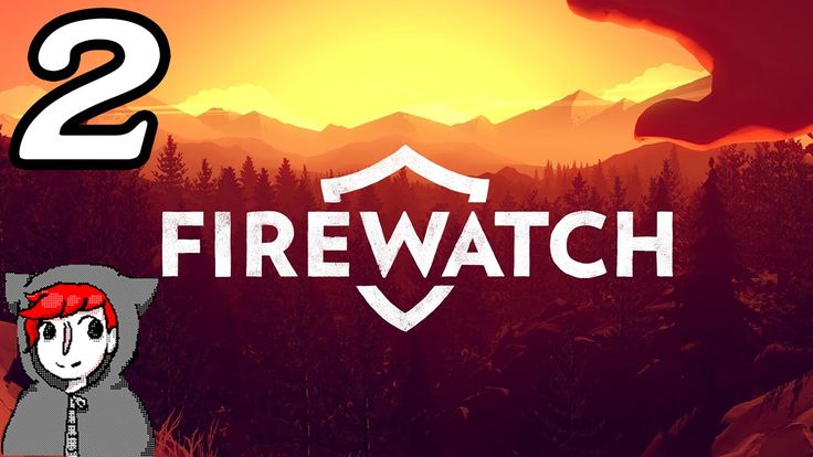 When Raccoons Attack【Firewatch】02