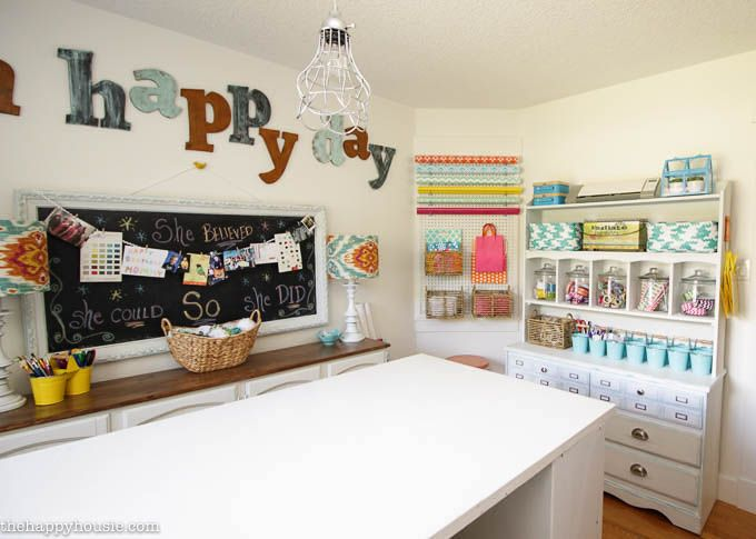 home office craft room ideas. 344 best home office craft room images on pinterest rooms spaces and space ideas f