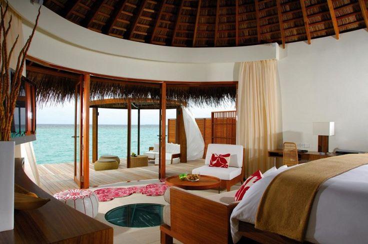 W Retreat & Spa – Maldives 15