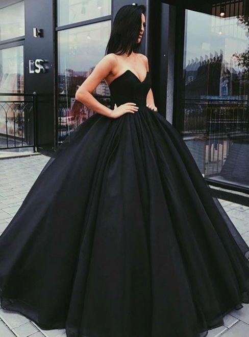 Best 25 Puffy Prom Dresses Ideas On Pinterest 15