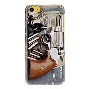 Pistol and Bullets Pattern PC Hard Case with ... – AUD $ 4.83