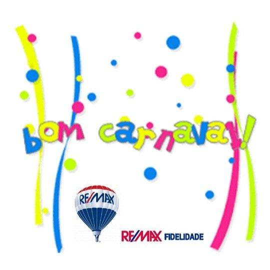 Bom Carnaval para todos!