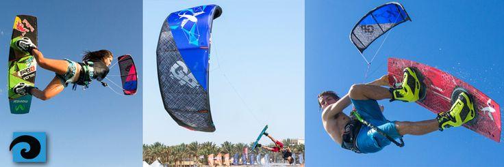 Nous revenons en détails sur les ailes Best Kiteboarding 2015... Plus d'infos dans notre article sur kiteplus.fr