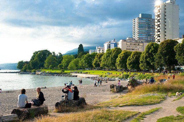 Vancouver (English Bay)