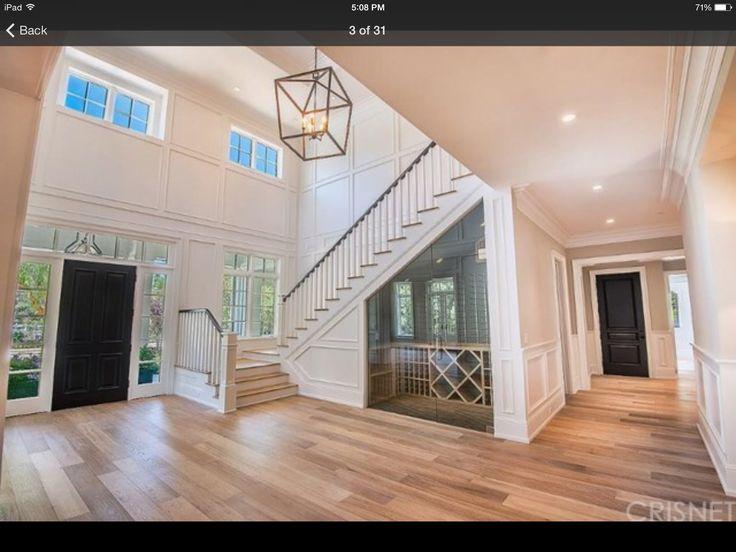 Foyer Hallway Kit : Best entryway foyers images architecture