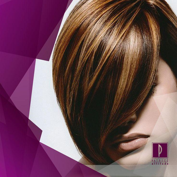 17 mejores ideas sobre pelo marr n miel en pinterest for Color marmoleado para cabello