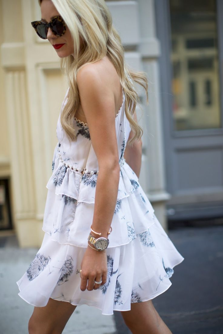 edition // that dress | // Atlantic-Pacific